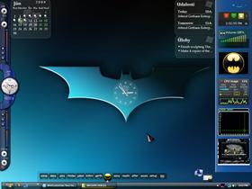 Dark Knight's Rapture