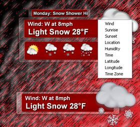 New Weather 2.0
