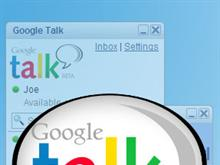 Google Talk Standard Icon