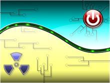 Atomic Circuit