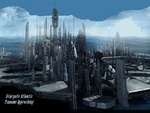 Stargate Atlantis - Tsunami