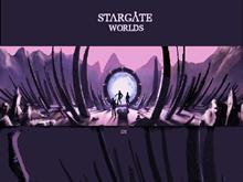 Stargate Worlds - Exploration