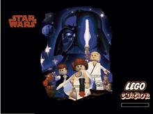 Star Wars - Lego Edition 2