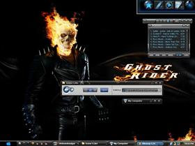 GHOST RIDER