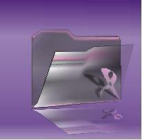 BCA Open Folder