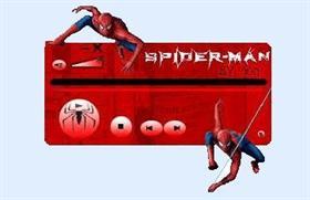 Spider-Man (non oficial skin)