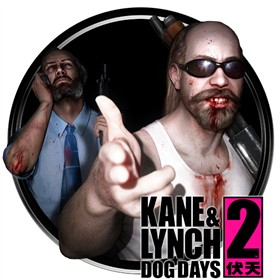 Kane and Lynch Dog Days