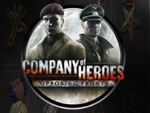 Company of Heroes Pack