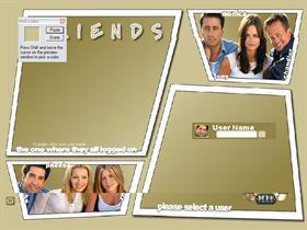FriendsXP