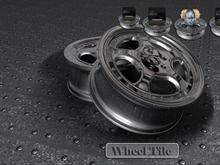 Wheel Tile