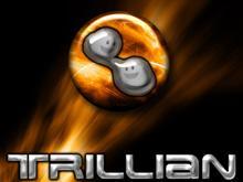 .:Infinity:. Trillian