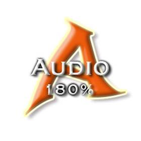 Audio 180%