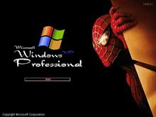 SpidermanXP