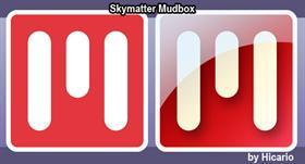 Skymatter Mudbox