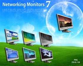Network Monitors ok