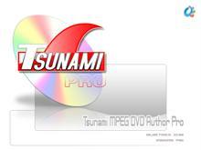 Tsunami MPEG DVD Author Pro