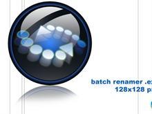 Batch renamer .exe