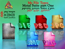 My File Types.Metal Suite.Part One