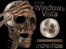 Windows Vista...incredible