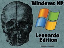 Windows XP Leonardo Edition