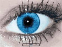 Loved Eyes
