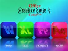 Office Creative Suite 3