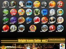 Bright Icons Suite vol.2