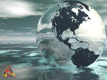 Globe Hi-Res