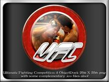 Ultimate Fighting Competition