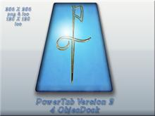 PowerTab (The Second Icon)