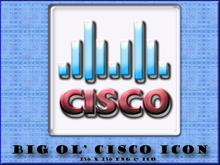 Cisco Big & Bold