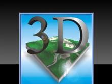 MagicMaps 3D