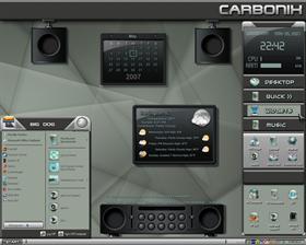 Capsulated Carbonix