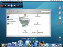 My OSxP