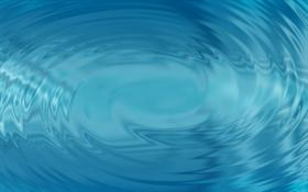 Aqua Water - widescreen