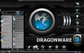 dragonware desktop