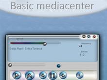 Basic mediacenter