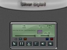 Silver styled