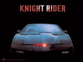Knight Rider Old