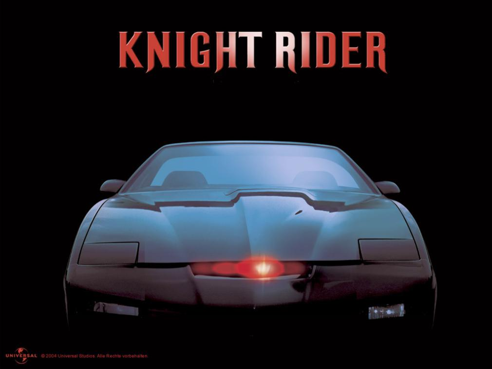 free knight rider sound effects