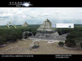 Stargate SG1 - 4