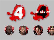 Left 4 dead icon