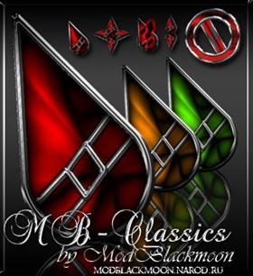 MB-Classics (4Colors)
