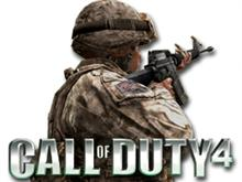 Call of Duty 4 US Marine
