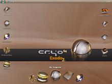 Cryo64 Exodo 2