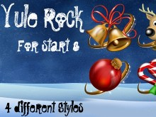 Yule Rock