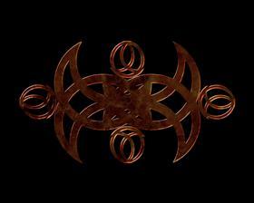Fire of Symmetry