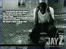 Jay-Z #1