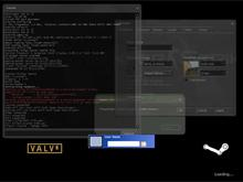 Valve Logon