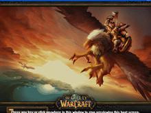World of Warcraft - Gryphon Rider